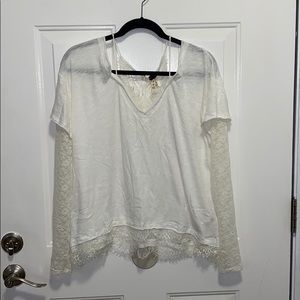 Brand new Free People's T-shirt
